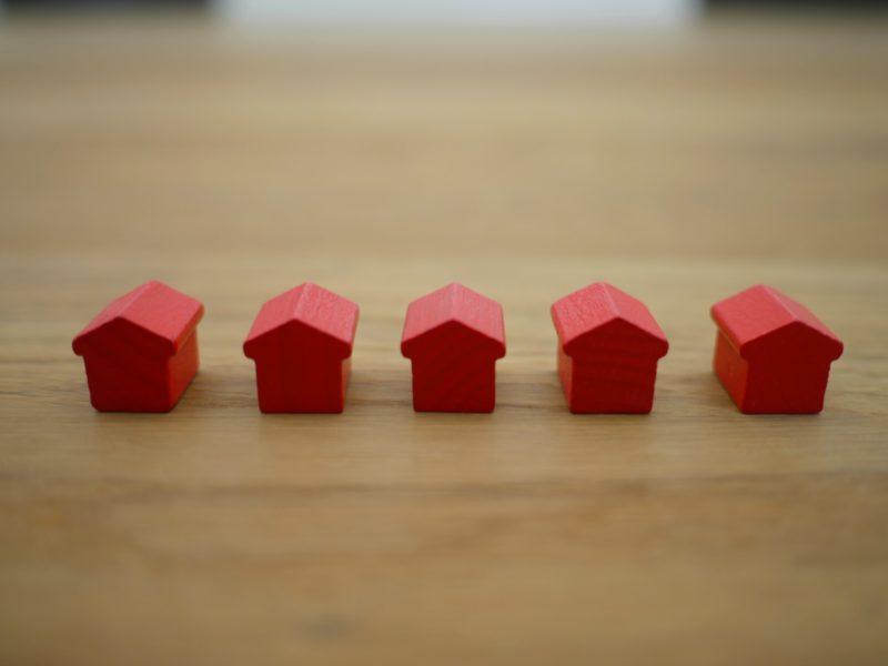 Pre-tenancy Checklist: Renting in England