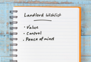 Landlord Wishlist