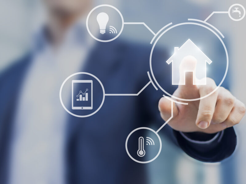 PropTech: Smart Technology For Landlords