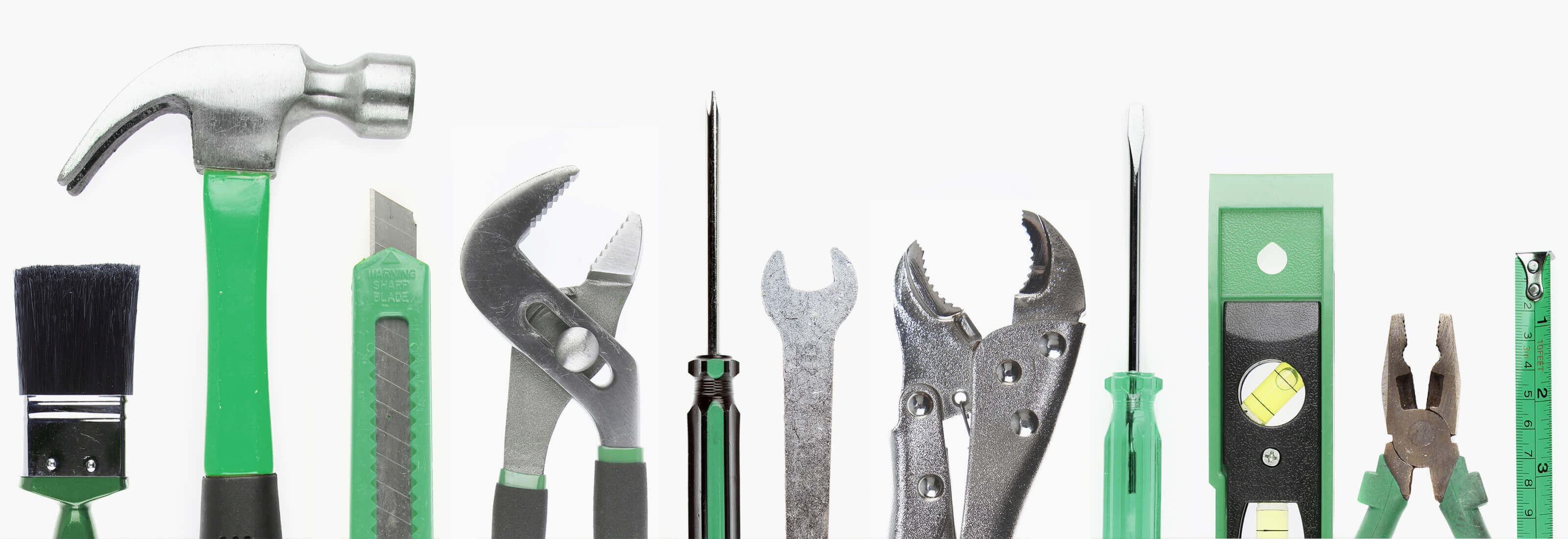 Repairs and Maintenance Tools